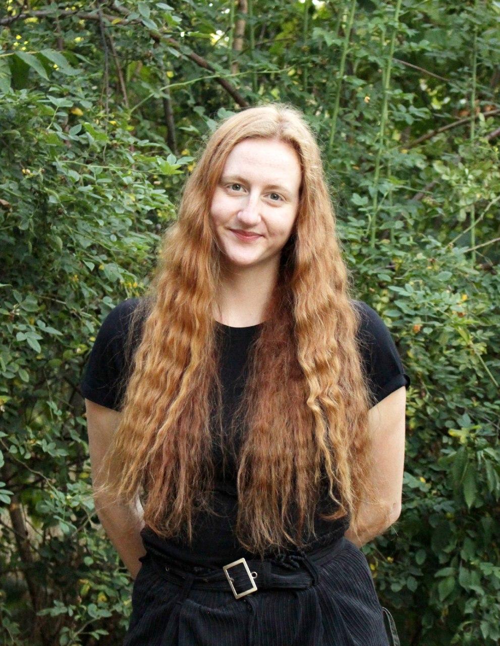 Gina Keilholz